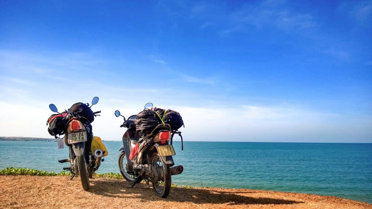 Phu Quoc motorbike trip
