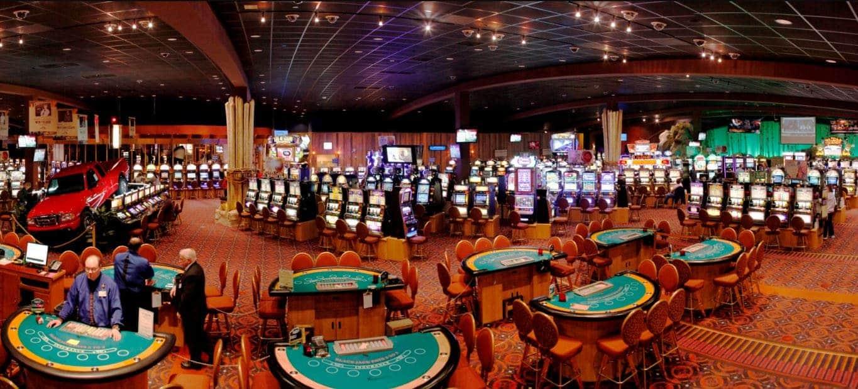 Vinpearl Casino Phu Quoc