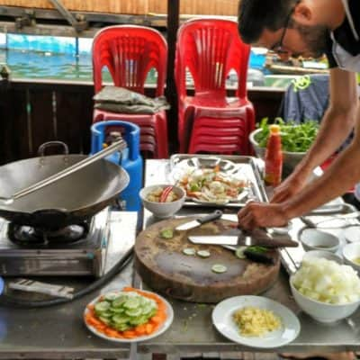 Phu Quoc Cooking Class Tour