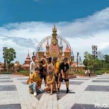 Vinwonders Phu Quoc ticket