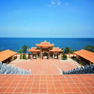 Tour Hành Hương Phú Quốc