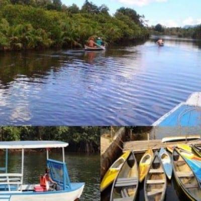 Tour Sông Cửa Cạn Phú Quốc [ Chèo Thuyền Kayak ]