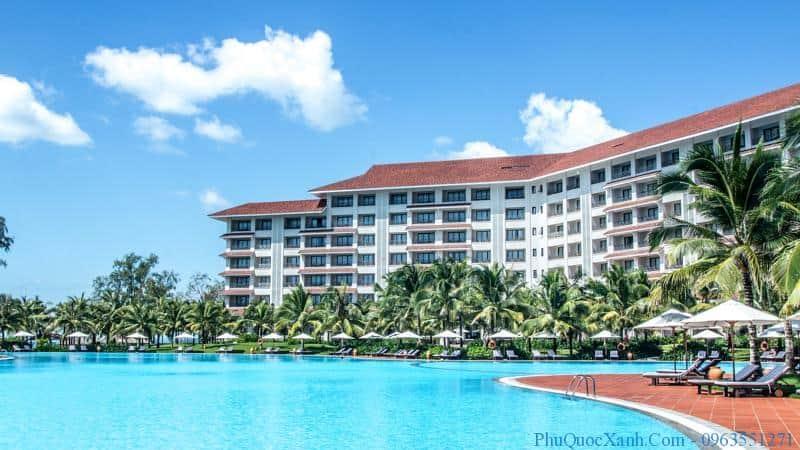 những khách sạn đẳng cấp 5 sao tươi đẹp mang lại nghỉ dưỡng tại Phú Quốc