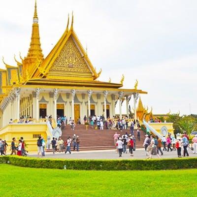 Tour Phú Quốc  Hà Tiên  Campuchia PhnomPenh