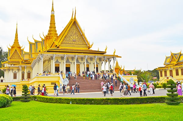 Du Lich Tour Campuchia