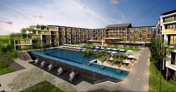 Novotel Phu Quoc Resort 4 sao