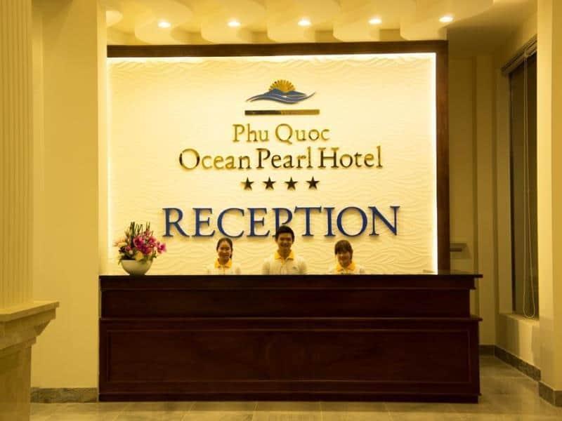 ocean pearl phu quoc hotel