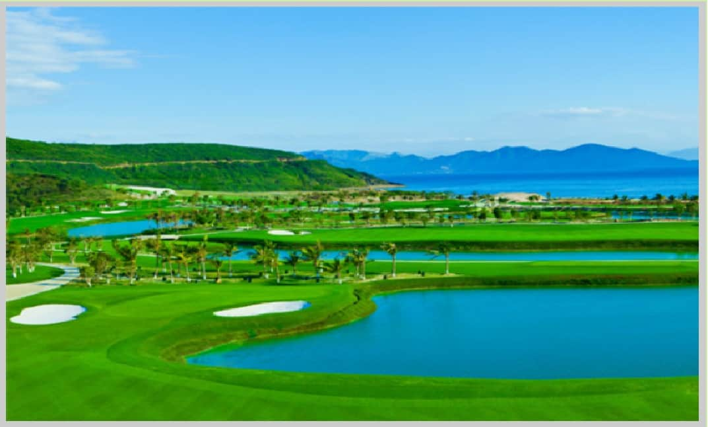 san golf 27 lo vinpearl Phu Quoc