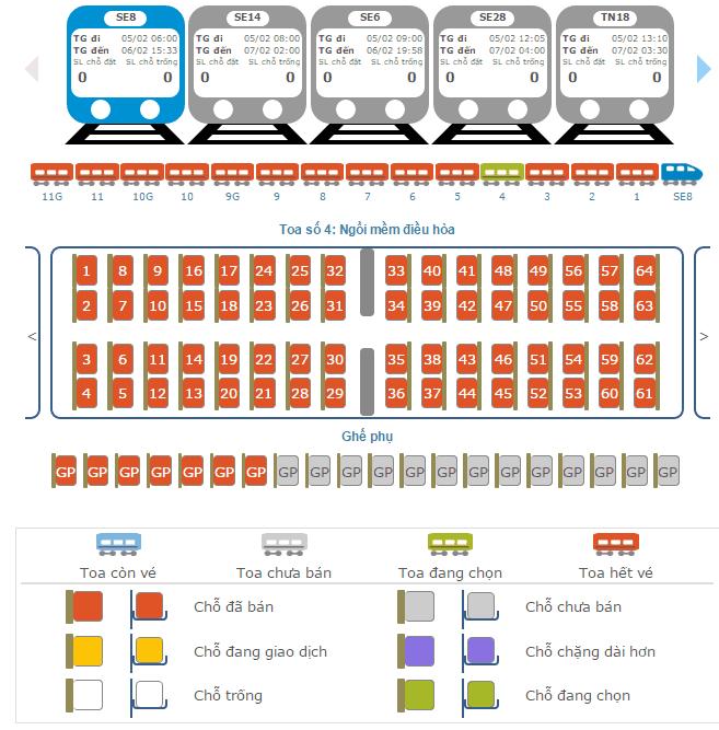 vé tàu tết 2016 , du xuan 2016