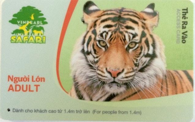 ve vinpearl safari phu quoc nguoi lon