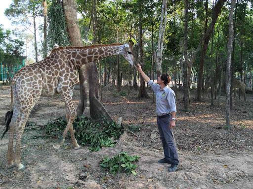 vinpearl safari phu quoc so thu mo
