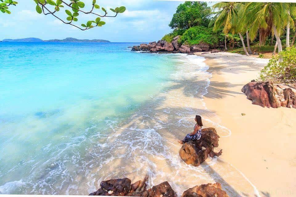 Đảo Phú Quốc thật bình yên