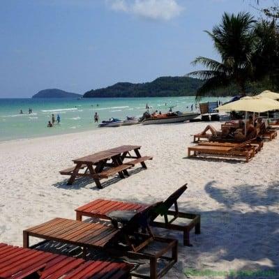 Tour Hải Phòng Phú Quốc 3 ngày 2 đêm trọn gói bao gồm vé máy bay