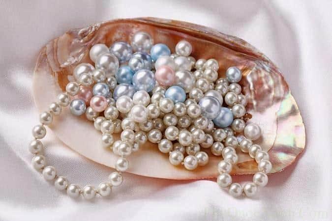 Ngọc trai Phú Quốc