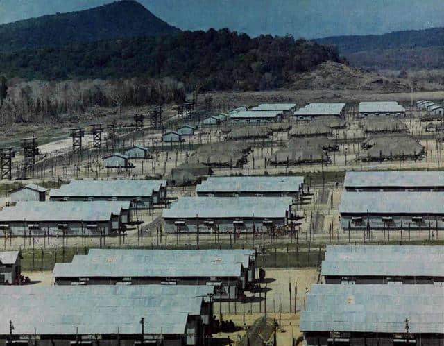 nhà tù phú quốc xua và nay
