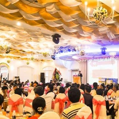 Tour Phú Quốc MICE - Du Lịch Phú Quốc Kết Hợp HỘI NGHỊ HỘI THẢO