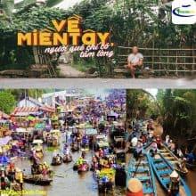 Tour Du Lịch Hà Nội Miền Tây Phú Quốc