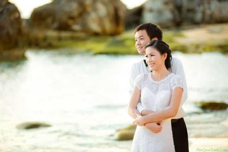 Chụp ảnh cưới tại Phú Quốc (3)
