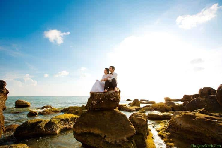 Chụp ảnh cưới tại Phú Quốc (5)