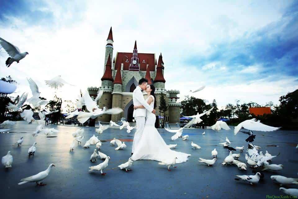 Kết quả hình ảnh cho chụp hình cưới ở phú quốc