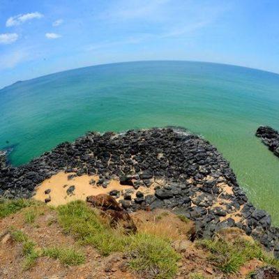 Bạn sẽ không tin nổi khi biết về thời gian hình thành của đảo Phú Quốc