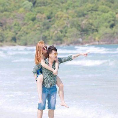 """Kỳ nghỉ Valentine """"siêu lãng mạn"""" ở Phú Quốc"""