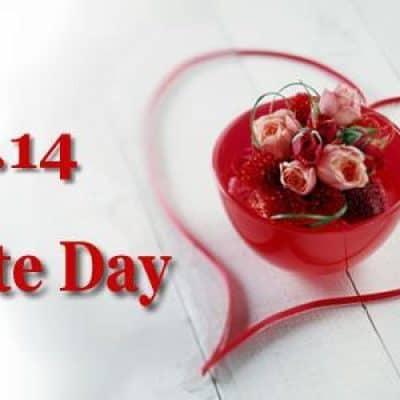 """Valentine trắng """"ngày tình nhân"""" dành riêng cho các nàng"""