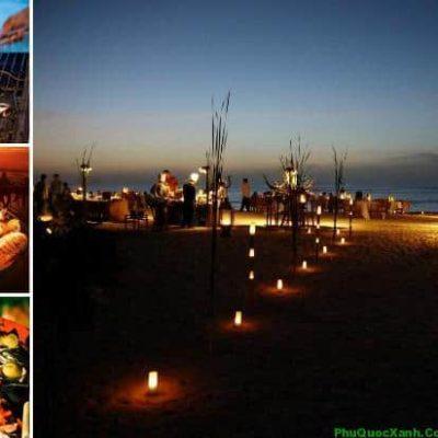 Tiệc buffet hải sản nướng ở Phú Quốc có gì hấp dẫn?