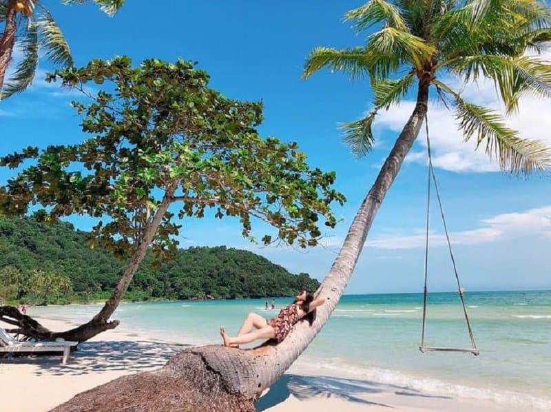 Gợi ý lịch trình thăm quan Nam Đảo Phú Quốc