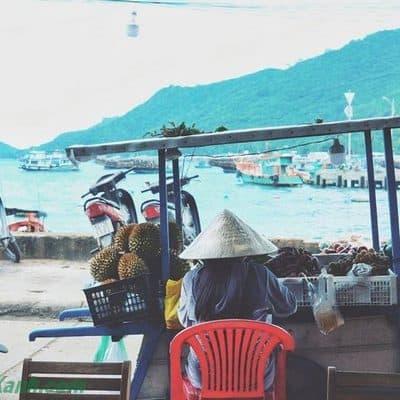 Tour Phú Quốc đảo Nam Du thưởng thức BBQ hải sản